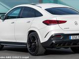 Mercedes-AMG GLE GLE63 S coupe 4Matic+ - Thumbnail 3
