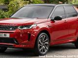 Land Rover Discovery Sport D200 R-Dynamic SE - Thumbnail 1