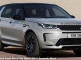 Land Rover Discovery Sport P290 R-Dynamic S Black - Thumbnail 1
