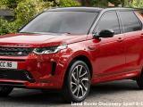 Land Rover Discovery Sport P300e R-Dynamic SE - Thumbnail 1