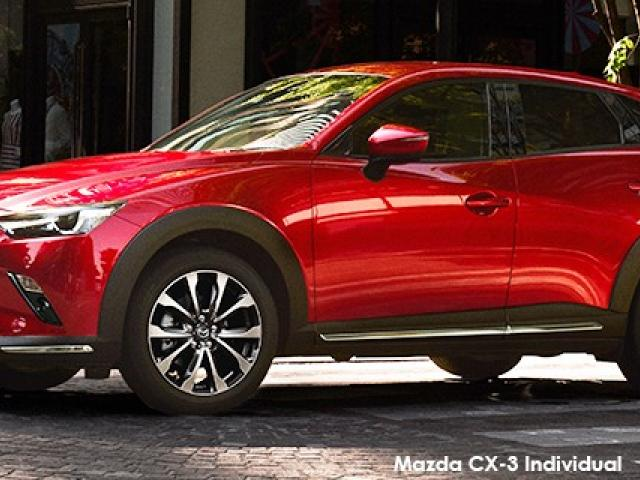 Mazda CX-3 2.0 Active