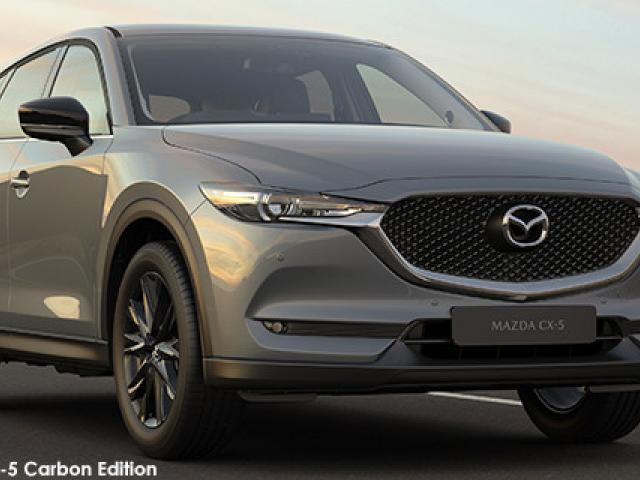 Mazda CX-5 2.0 Carbon Edition