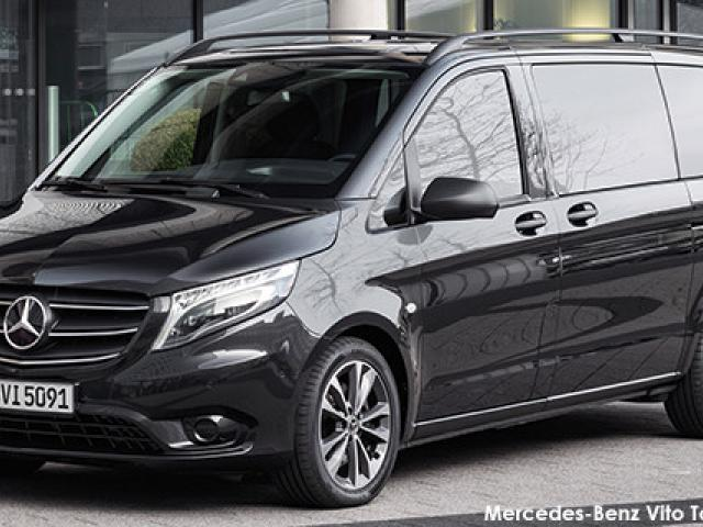 Mercedes-Benz Vito 111 CDI Tourer Base