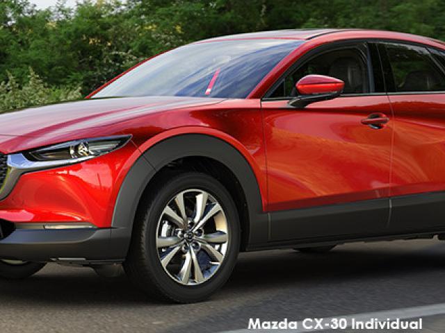 Mazda CX-30 2.0 Active