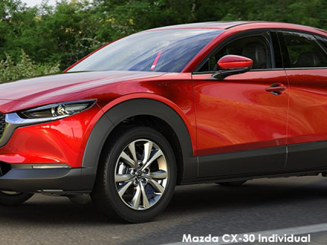 Mazda CX-30 2.0 Dynamic