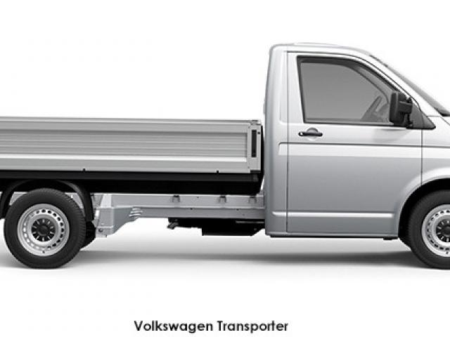 Volkswagen Transporter 2.0TDI 81kW