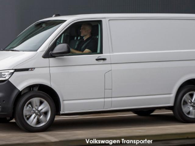 Volkswagen Transporter 2.0TDI 81kW panel van LWB