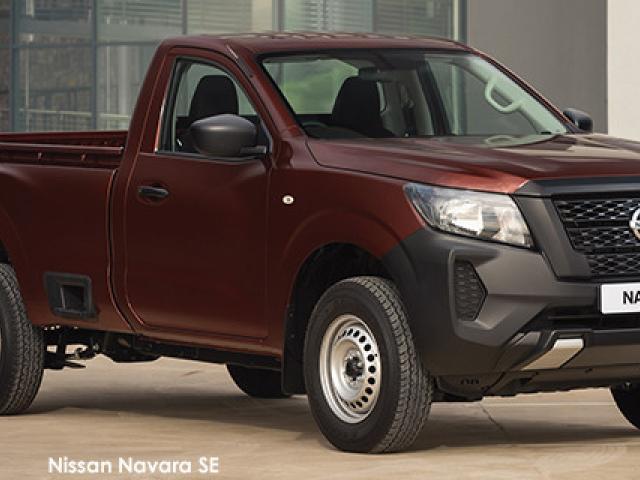 Nissan Navara 2.5 XE