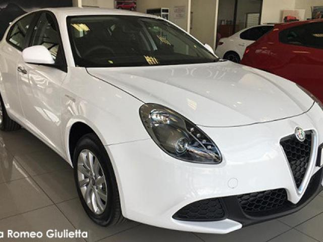 Alfa Romeo Giulietta 1.4T