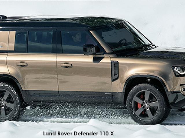 Land Rover Defender 110 D300 X