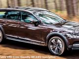 Volvo V90 Cross Country B5 AWD Momentum - Thumbnail 1