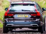 Volvo V90 Cross Country B5 AWD Inscription - Thumbnail 2