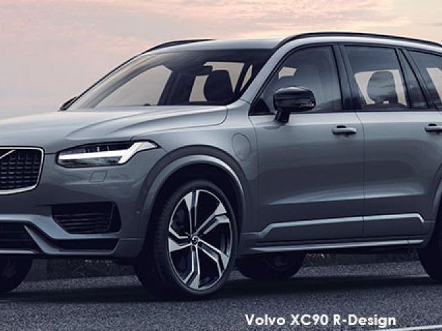 Volvo XC90 B5 AWD R-Design