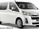 Toyota Quantum 2.8 LWB bus 11-seater GL - Thumbnail 1