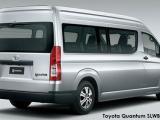 Toyota Quantum 2.8 SLWB bus 14-seater GL - Thumbnail 2