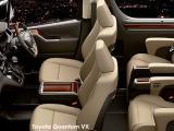 Toyota Quantum 2.8 LWB bus 6-seater VX Premium - Thumbnail 3